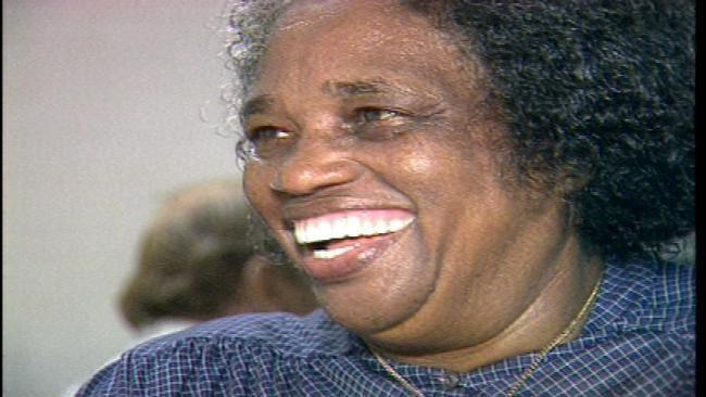 Tulsa's Mother Grace Tucker Dead At 93