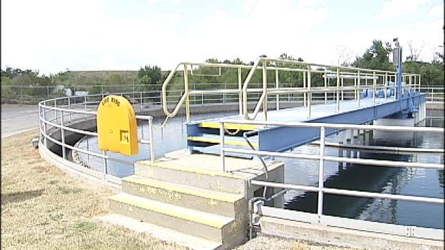 Claremore's $3 Million Water Facility Sits Idle, Residents Have Questions