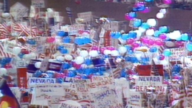 From The KOTV Vault: Political Conventions Of 1984