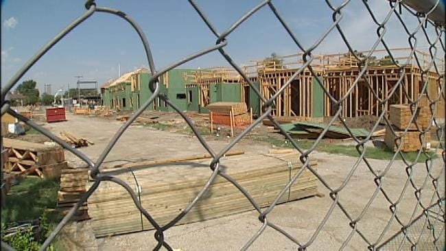 Kendall Whittier Park Project Part Of Whole Neighborhood Revitalization