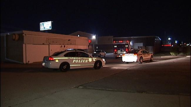 Two Tulsa Men Beaten Up, Robbed During Midnight Work Break