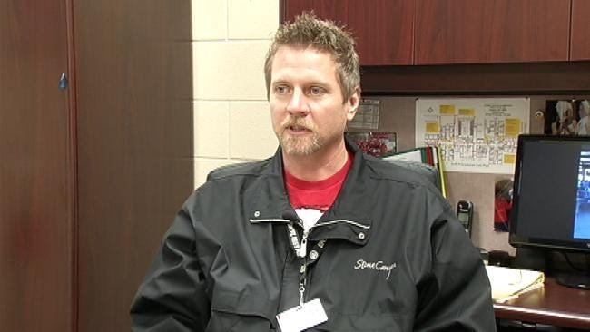 Owasso School Buildings Remodeled To Help Prevent Tragedy