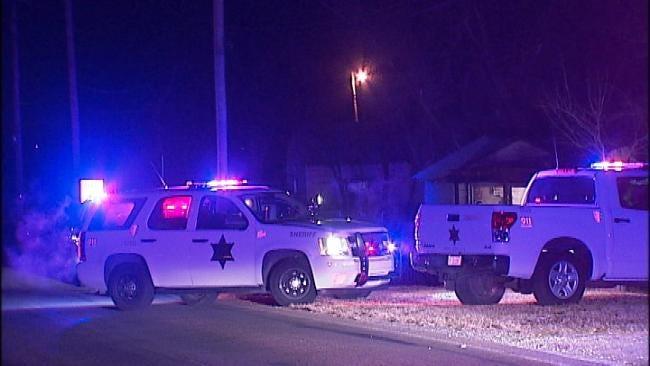 Deputies: Tulsa County Man Arrested After Shooting Neighbor