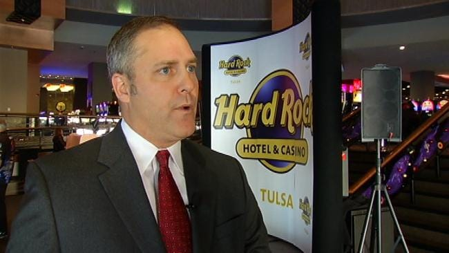 Tulsa Hard Rock To Sponsor Bassmaster Classic Held On Grand Lake