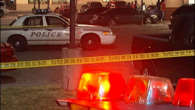 Oklahoma Legislation Creates Witness Protection Program, No Clear Plan To Fund It