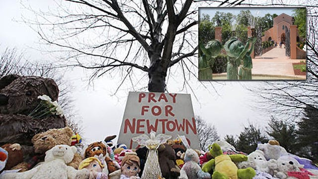 Wister Teen Arranges To Send Precious Moments Figurines To Newtown
