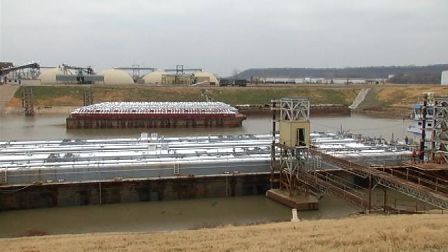 Drought Impacts Green Country Power Plants