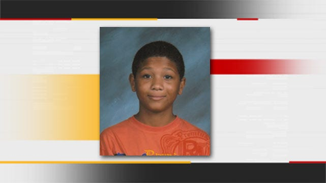 Tulsa Man Charged In 2011 Death Of 11-Year-Old Skateboarder