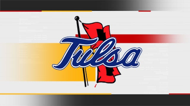 Tulsa Lands 10 Players On C-USA Conference Teams