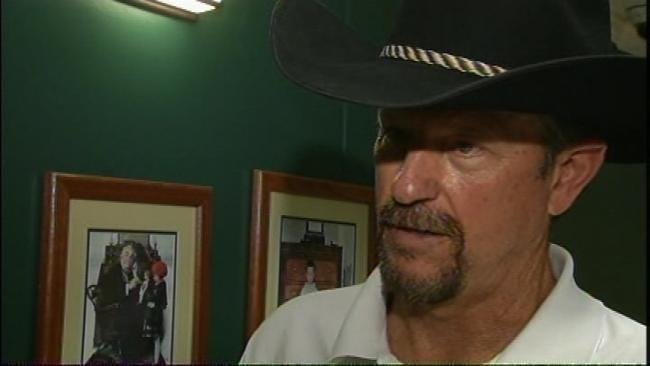 Horsemen Groups To Confront Tulsa County Fair Board Over Fair Meadows Closing