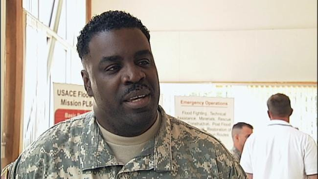 Operation Warfighter Helps Oklahoma Veterans Find Jobs