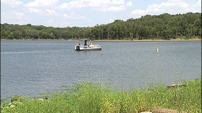 New Law Helping Oklahoma Businesses Impacted By Blue-Green Algae Scare
