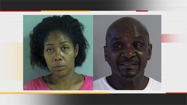 North Tulsa Couple Charged, Warrant Issued After Baby Found In Street