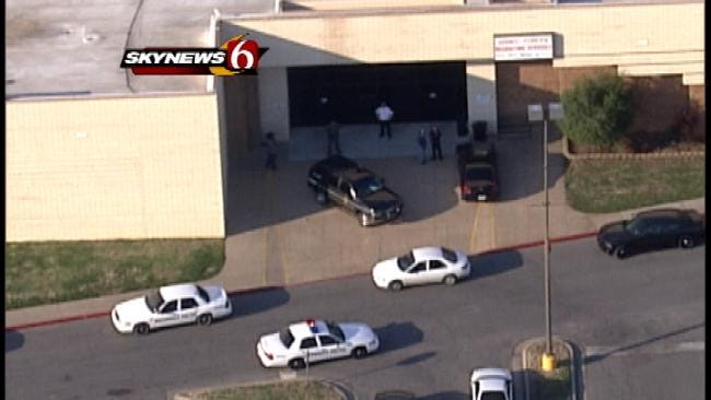 Testimony In Muskogee Mall Shooting Trial Resumes Tuesday