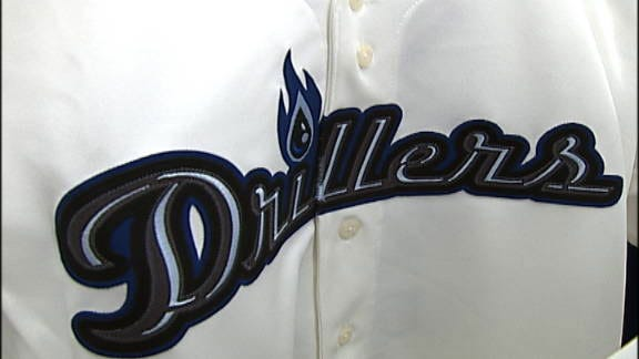 Drillers Blank Springfield