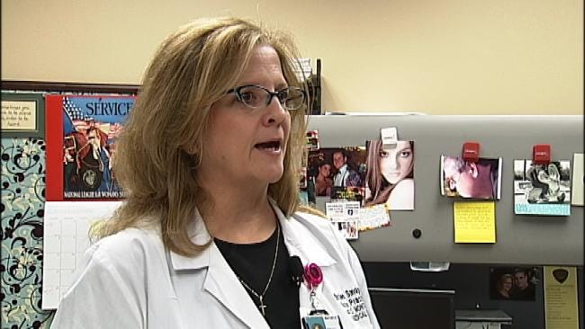 Tulsa VA Clinic Holds Grand Opening Of Women Veterans Clinic