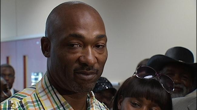 Tulsa Man's Conviction Overturned After 16 Years