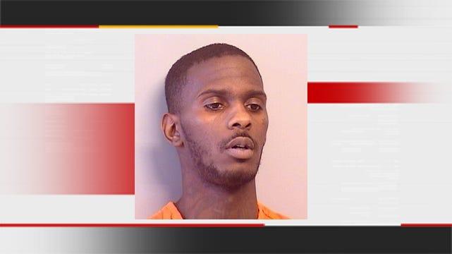 Tulsa Police Identify, Arrest Alleged Gunman In Best Buy Murders
