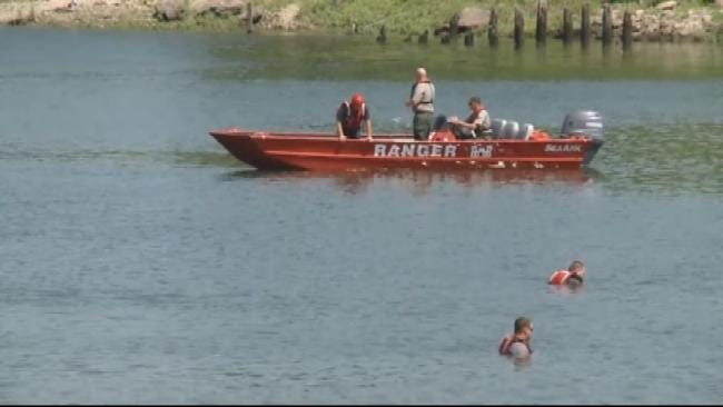Holiday Week Proving Deadly On Oklahoma Lakes