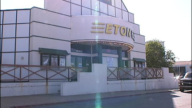 Green Country Theaters Ramp Up Security Measures In Wake Of Tragedy