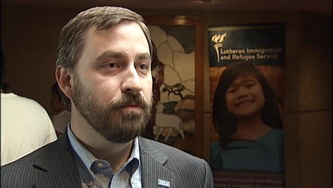Leaders, Undocumented Immigrants Discuss Implications Of Policy Changes
