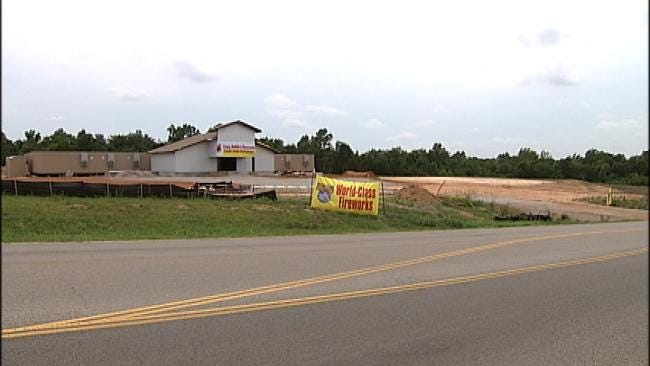 Attorneys For Kialegee Tribal Council Say They Haven't Been Paid