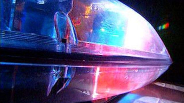 'Fireworks War' Continues; Kids Shoot Roman Candles At Tulsa Police, News Crews