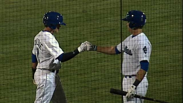 Tulsa Drillers Pound Out 14 Hits To Defeat Naturals 6-2