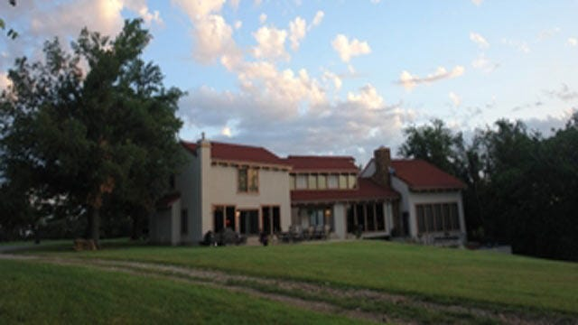 Cherokee Spur Ranch Near Afton To Be Auctioned Off