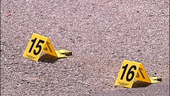 Young Man Killed In East Tulsa Apartment Complex Shooting