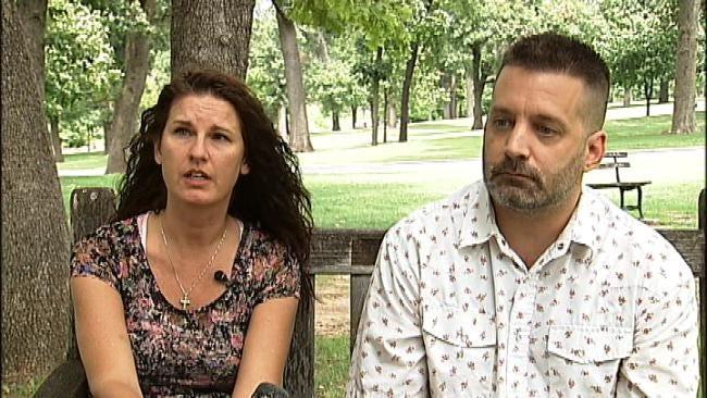 Tulsa Parents Set Up Reward Fund To Find Daughter's Killer