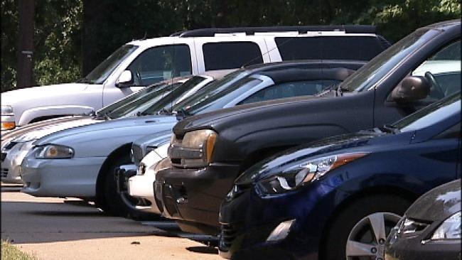 Tulsa Police: Vehicle Burglaries Happen More Often During Summer