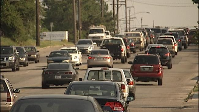 Tulsa On The Verge Of Making EPA's Dirty Air List