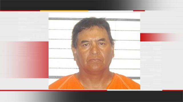 Sapulpa Coach Charged With 21 Felony Counts