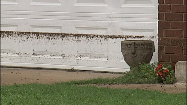 Skiatook Residents Become Flood Victims After Overnight Storms