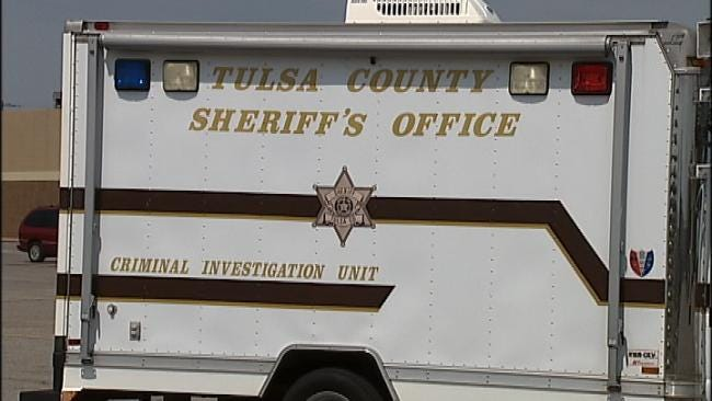 Family Joins Tulsa County Sheriff's Office To Plead For Cold Case Tips