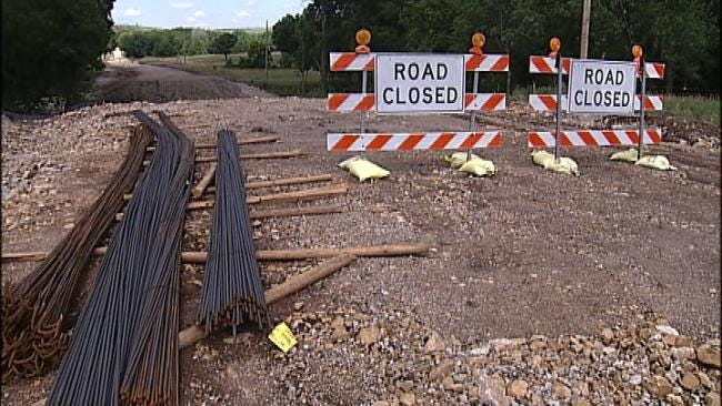 New Legislation Means More Money For Oklahoma Bridges And Roads