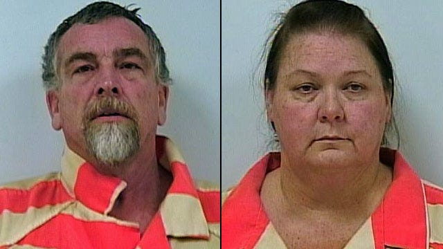 Affidavit: Osage County Couple Forced Children To Eat Vomit, Manure