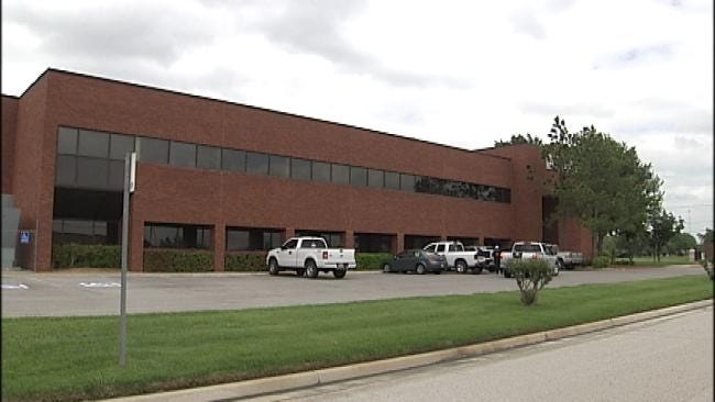 Some Oppose GRDA's Planned Operational Office In Tulsa
