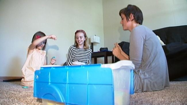 Joplin Family Who Rode Out Storm In Bathtub Gets New Home