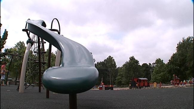 22 Splash Pads Open Saturday; Parks Overhaul Continues