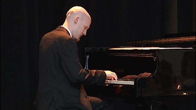 Concert At Jazz Depot Honors World War II Veterans