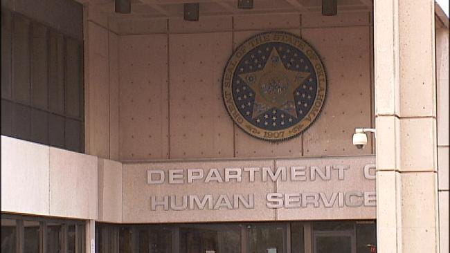 Lawmakers Work To Rebuild Oklahoma DHS From The Ground Up