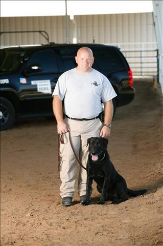 Missing Mayes County K9 Deputy Max Found Dead