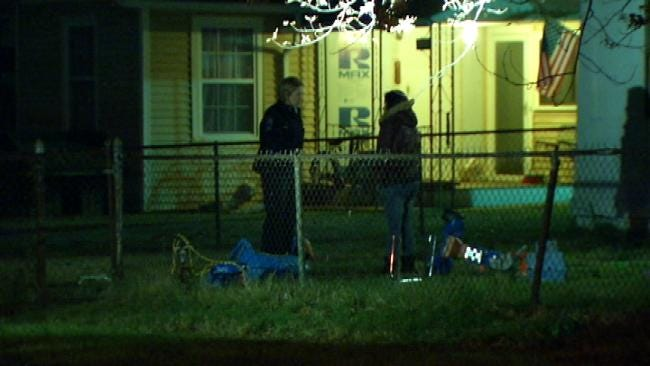 Tulsa Police: Man Changes Story About Being Shot