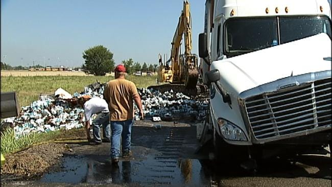Report Lists Oklahoma's Deadliest Jobs In 2011