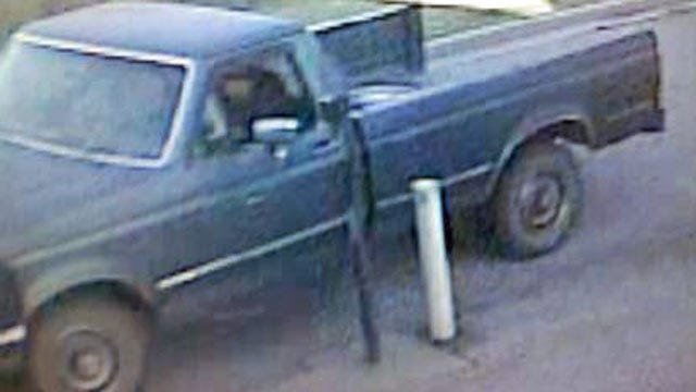 Tulsa Police: Pickup Truck, Gooseneck Trailer Stolen From Storage Lot
