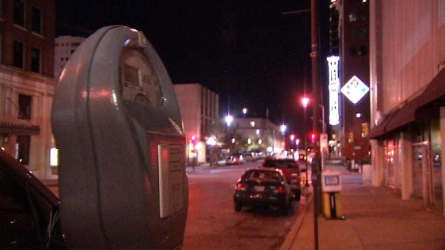 Committee Considering Changes To Downtown Tulsa Parking Meter System