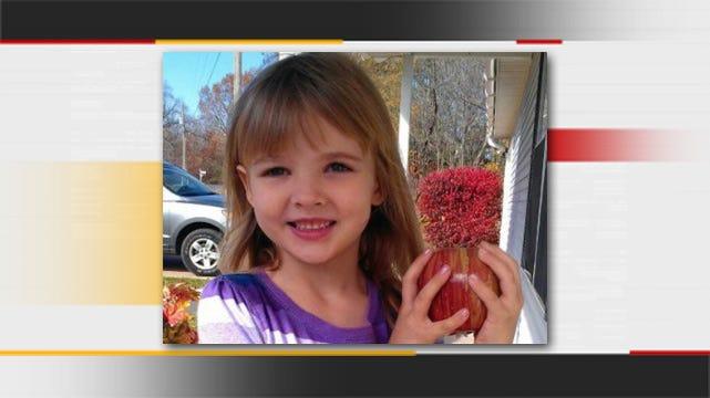 Neighbor Arrested For Kidnapping, Murder Of 6-Year-Old Arkansas Girl