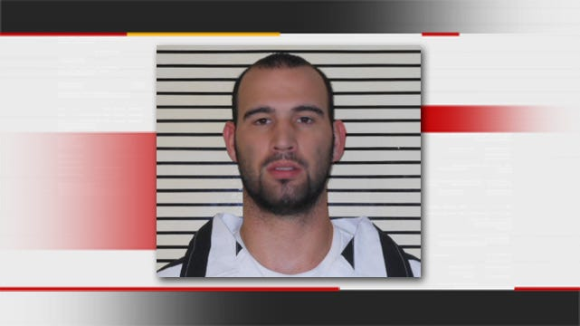 Coweta Man Arrested For Holding Woman Captive, Assaulting Her In Front Of Child